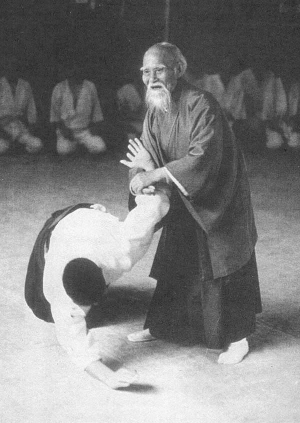 Shohei Juku Aikido Can...